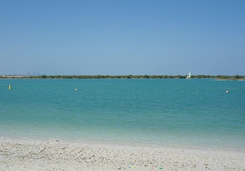 Yas Beach Mangrove AUH