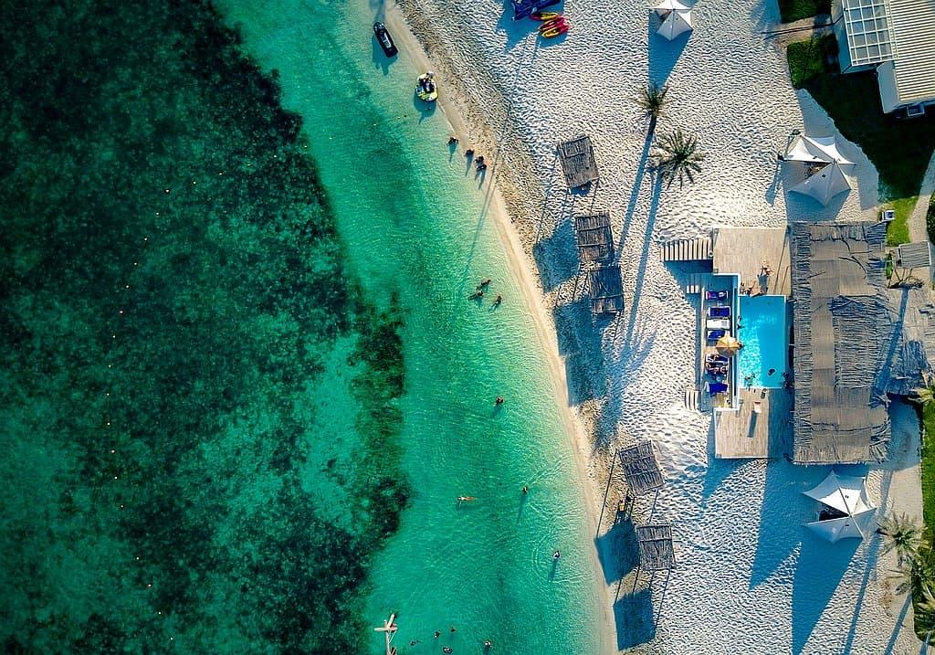 Strand Zaya Nurai Abu Dhabi
